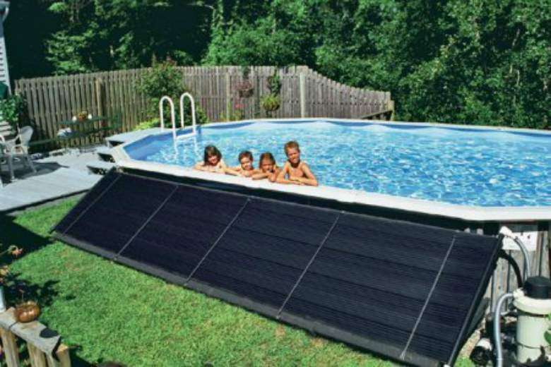 11 Best Solar Pool Heaters: Compare & Save (2021)