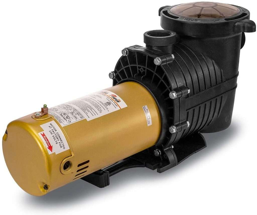 5 Best Variable Speed Pool Pump To Enhance Your Pool System