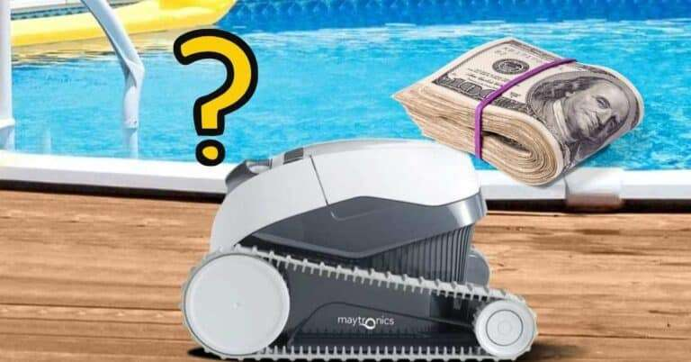 Are Robot Pool Cleaners Worth It?