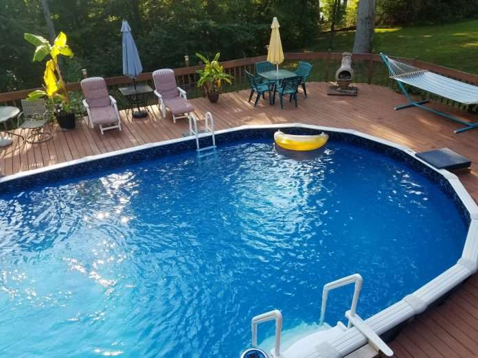 how much does an above ground pool cost to build