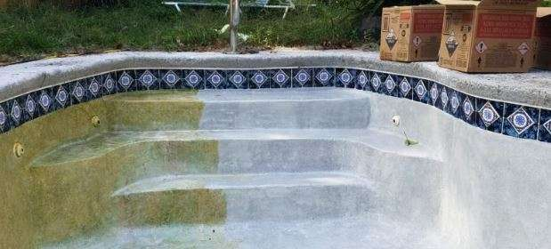 How To Acid Wash A Pool: The Complete Guide