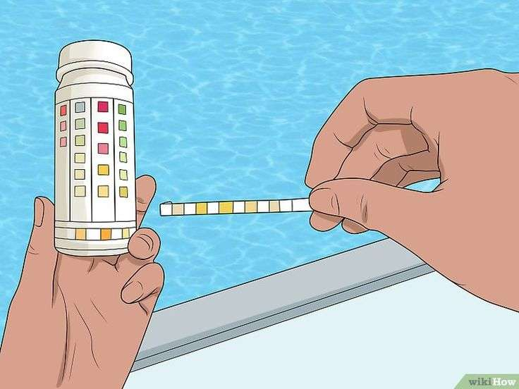 How to Raise pH in Pool: 12 Steps (with Pictures ...