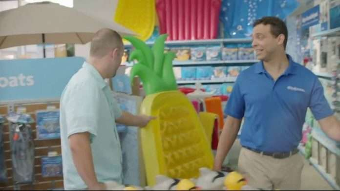 leslies pool supplies tv commercial water test ispot tv