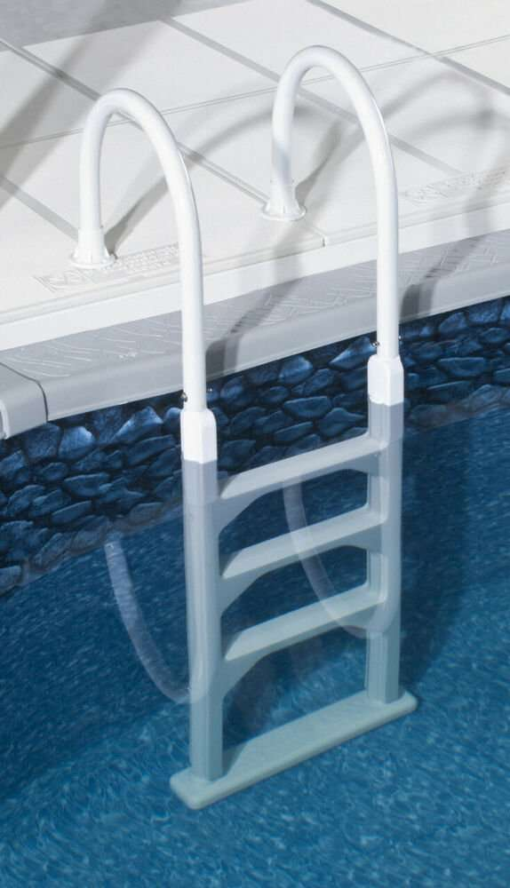 NEW STURDY &  STRONG LARGE ABOVE GROUND SWIMMING POOL DECK ...