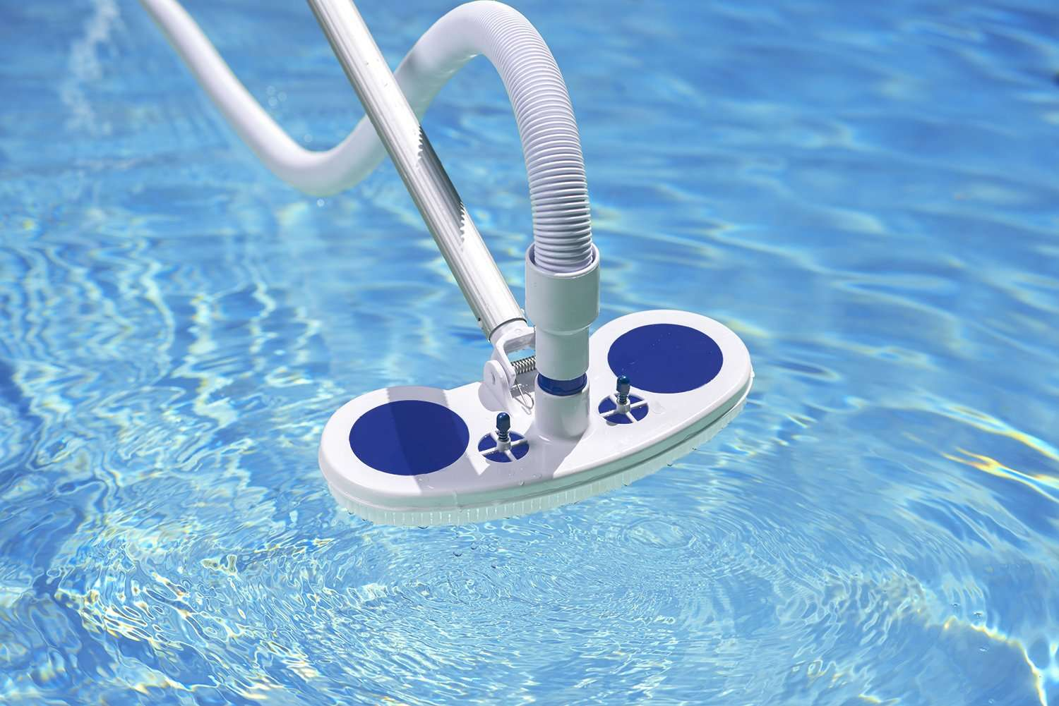 Poolmaster Classic Collection Air Vac Vinyl Liner Swimming ...