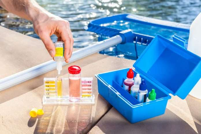 testing your swimming pool water answering your common