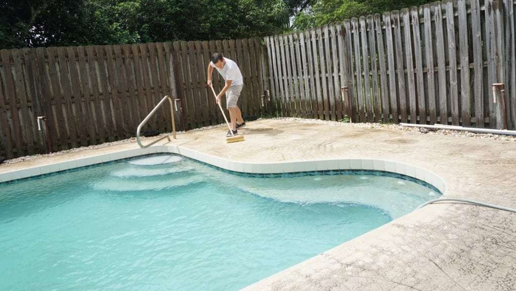 The Ultimate Pool Opening Checklist