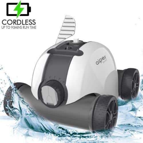 Top 10 Best Suction Pool Cleaners You Should Own In 2020