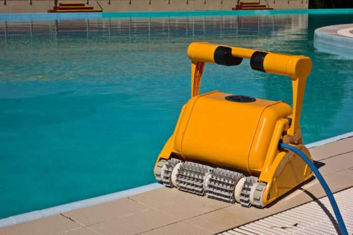 why try a robotic pool cleaner read why its worth it